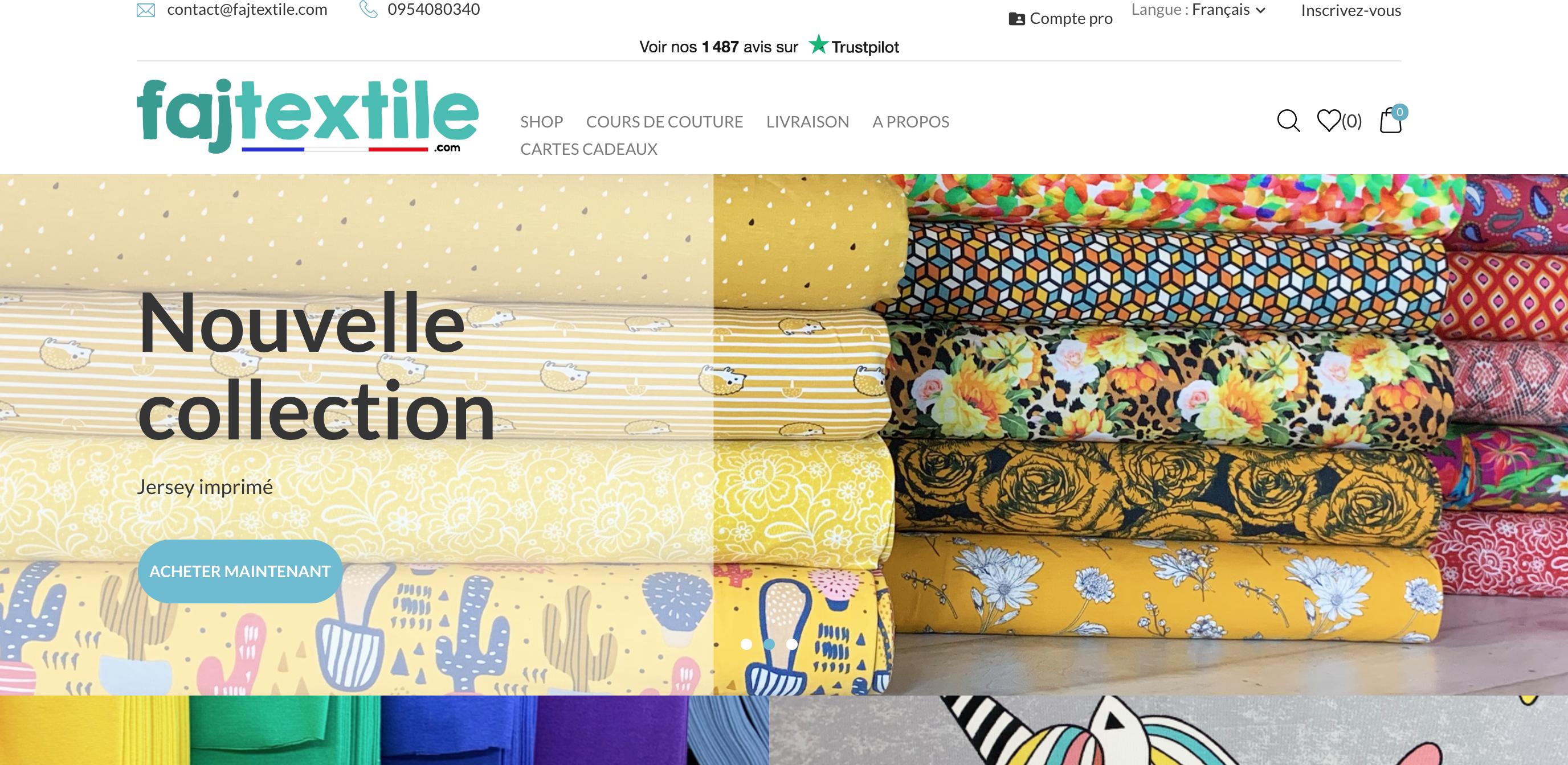 faj textile